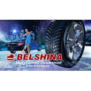 Belshina | Winter 2013 | New collection фото