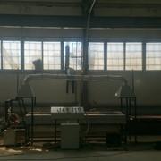 Станок для производства композитной кладочной сетки фото