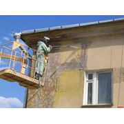 Реконструкция зданий домов фото