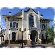Строительство, планирование и дизайн частных домов, коттеджей, вилл, особняков, таунхаусов во всех регионах Крыма фото