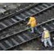 Ремонт железнодорожных звеньев. ООО Антарес фото