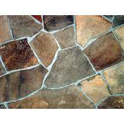 Ремонт каменных полов фото