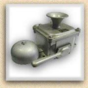 Звонок - ревун ЗВРП - 220, ЗВРП - 127, ЗВРП - 24 фото
