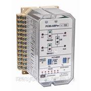 Микропроцессорное устройство автоматического ввода резервного питания РС80-АВРМ фото