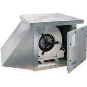 Вентилятор Fischbach на склады, модель блока: 41.104 фото
