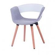 Стул-кресло Double Range (серый) фото