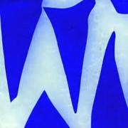 Конфетти COE 82, синий кобальт, 300 гр. фото