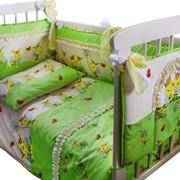 Комплект в кровать 215702 фото