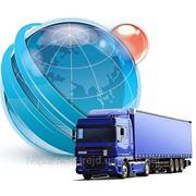 Контроль автотранспорта и расхода топлива GPS мониторинг от OVERSEER фото