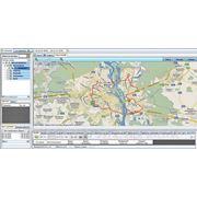 Услуга GPS-мониторинга и контроля топлива фото