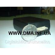 GPS/GSM охранный трекер DST52 со спутниковой поисковой системой фото