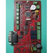 АКОД-485S — охранный контроллер с функциями контроля доступа фото