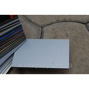 Композитные алюминиевые панели Alucofront цвет 3105 4 мм 0,3-0,3 PVDF FR(цвета в ассортименте) фото