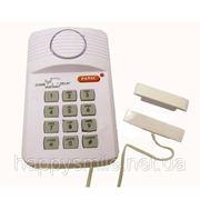 Сигнализация Security Keypad Alarm System фото