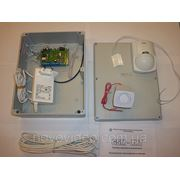 Комплект сигнализация GSM Хитбокс в комплекте , готовая к установке (набор)