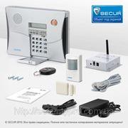 Система безпроводной GSM сигнализации LifeSOS LS 30 GSM KIT фото