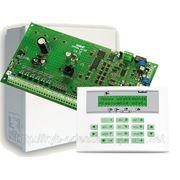 Integra-128 KLCD-S Приемно-контрольный прибор (комплект) фото