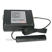 МЦА- GSM.4 фото