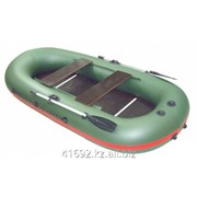 Лодка TUZ 280 фото
