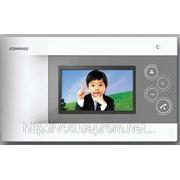 Commax CDV-40Q видеодомофон Днепропетровск. Монтаж фото