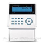 Satel Терминал системы доступа - ЖКИ клавиатура со встроенным считывателем проксимити карт ACCO-KLCDR-BW (ACCO-KLCDR-BW) фото