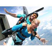 Прыжки (с парашютом на резинке на катапульте) фото