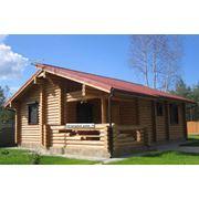 Строительство загородных домовЗагородный домикСтроительные услуги фото