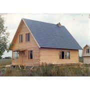 Строительство загородных домов Белгородская область фото