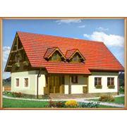 Строительство домов и коттеджей под ключ Строительство домов и коттеджей под ключ фото