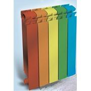 Декоративные радиаторы отопления