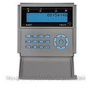 Satel Терминал системы доступа - ЖКИ клавиатура со встроенным считывателем проксимити карт ACCO-KLCDR-BG (ACCO-KLCDR-BG) фото