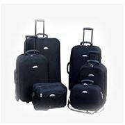 Перевозка личных вещей и багажа фото