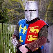 Рыцари. рыцарское шоу, конное рыцарское шоу, средневековые конкурсы и игры для любого времени года фото