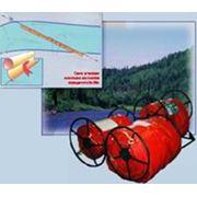 Боновое ограждение Уж-2М фото