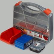 Органайзеры, лотки, контейнеры для инструмента фото
