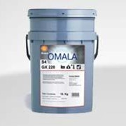 Редукторные масла Shell Omala S2 G 150/D209L фото