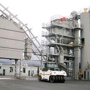 Быстромонтируемые бетонные заводы фото