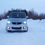 Mazda Bongo фото