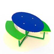 Столик Овал фото