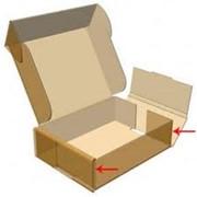 Упаковка пищевая фото