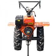 Мотоблок Skiper Brado SK 1600 16 лс колеса 6*12 фото