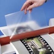 Брошюровка, переплет и ламинирование фото