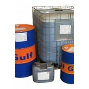 Масла редукторные Gulf ЕР Lubricant SY фото