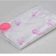 Вакуумные пакеты для хранения одежды фото