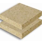 Плита древесноволокнистая средней плотности