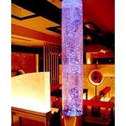 Пузырьковая колонна фото