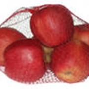 Сетки упаковочные для овощей и фруктов фото