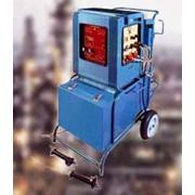 Дефектоскоп магнитный УНМ-300/2000 фото