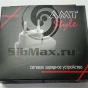Зарядное устройство СЗУ AMT Siemens C55/S55/A55/A52 фото