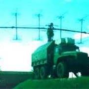 РЛС разведки воздушных и баллистических целей П.18\'2000 фото